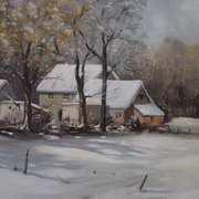 Farm House in Snow Murroe Co. Limerick