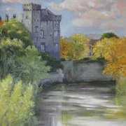 Kilkenny Castle Maudlin Street