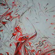 Irish art. Soul Searching Sun, artist The Ebruist O'Dublin, Turkey and Dublin