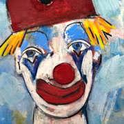 Clown Will Survive