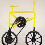 Octagon wheels