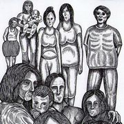 Betrayal of The family 1