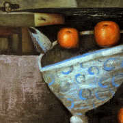 Art 'the fruit bowl'